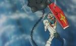 【ガンダム】唯一ガンダムの名を冠した武器がこれwwwwwwwwwwwwwwww