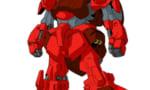 【Zガンダム】量産機を赤くして専用機感が薄くなったMSwwwwwwwwwwwwwwww