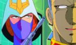 【ガンダム】キシリアのマスクって構造謎じゃない?wwwwwwwwwwwwwwww