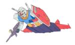 【ガンダム】なんでこの形状でちゃんと飛べるんだ?wwwwwwwwwwwwww