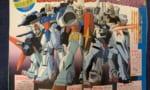 【ガンダム】80年代の5大ガンダムがこちらwwwwwwwwwwwwwwww