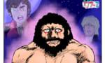 【ガンダムZZ】古い地球人の絵描いたwwwwwwwwwwwwwwww