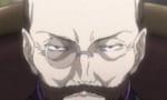 【ガンダム00】イオリアってどう見ても悪人顔だよね…