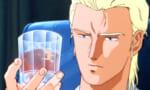 【逆シャア】シャアがバスローブ姿で飲んでいたやつwwwwwwwwwwwwwwww