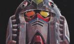 【ガンダム】昭和の頃に描かれたガンダムの顔って結構ゴツいよね