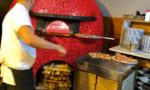 【ガンダム】ジオンのMSにしか見えないピザ窯wwwwwwwwwwwwwwww