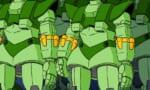 【ガンダム】ジオング、ついに量産化に成功してしまうwwwwwwwwwww