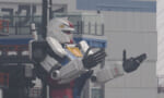 【横浜ガンダム】ハマのおっちゃんのこのポーズwwwwwwwwwwwwwwww