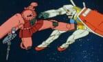 【ガンダム】戦闘中の咄嗟の行動で一番映えるのはやっぱり腹キックだと思う
