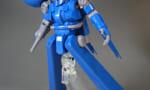 【ガンダム 0083】ドラッツェって肩の丸いのは何の流用なんだろう