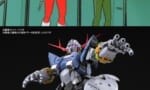 【ガンプラ】整備兵「ジオングを最新の技術とデザインでリファインしました!」