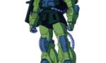 【第08MS小隊】陸戦型ザクってかっこいいのになんか影薄くない??