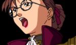 【ガンダムW】レディアンのメガネありと無しどっちが好きなの?