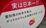 【画像】愛知県、とんでもないもの物を大量生産していたwwwwwwwwwww