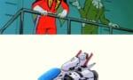 【ガンダム】ジオング整備兵「大佐って脚必要なタイプですか?」