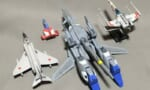 【画像】ガンダム世界の戦闘機と現実の戦闘機のサイズを比べた結果