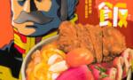 ガンダムエース「ランバ・ラルが飯食います」←ガンダムでやる必要ある?