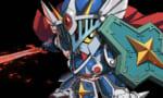 騎士ガンダムのバリエーションだとフルアーマーが一番カッコいいよね